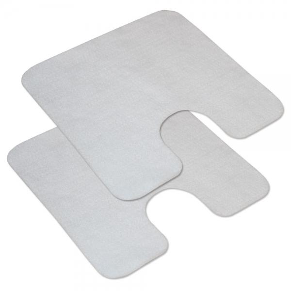 2 Filter Abluftfilter geeignet für Lux / Electrolux D 748 - D 795