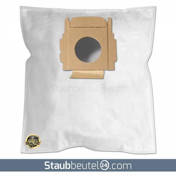 10 Staubsaugerbeutel geeignet für Moulinex und Typ MX93 / MX95