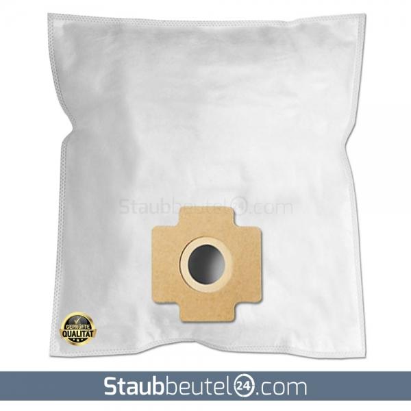 10 Staubsaugerbeutel geeignet für Zelmer und Typ Z110