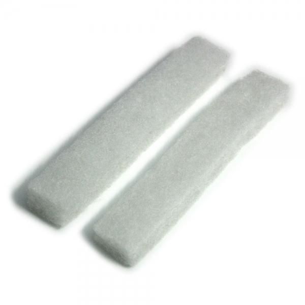 2 Motorschutzfilter geeignet für Lux / Electrolux D 748 - D 795