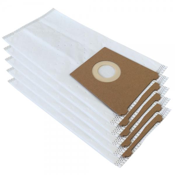 5 Staubsaugerbeutel geeignet Für BOSCH Ventaro PSM 1400