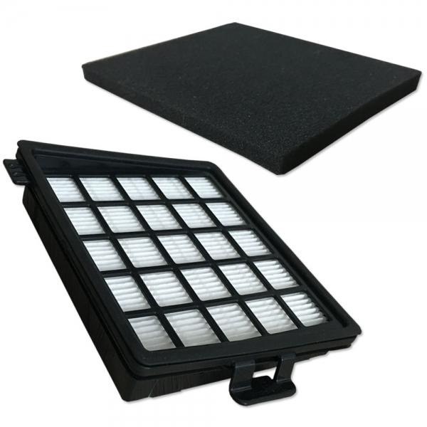 HEPA Filter + Motorfilter geeignet Für Philips FC8071/01 Easylife