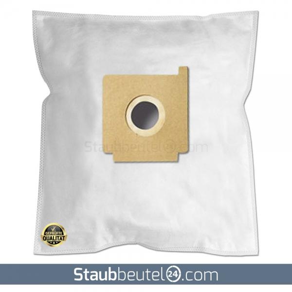 10 Staubsaugerbeutel geeignet für Zelmer und Typ Z114