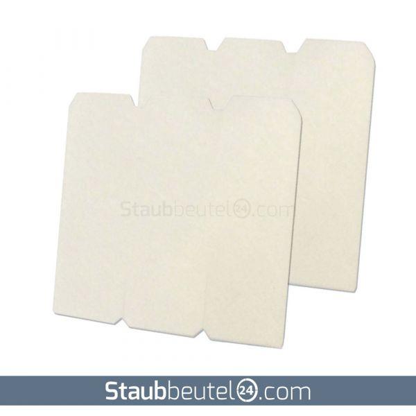 2 Abluftfilter geeignet für Lux / Electrolux D 728 - D 740