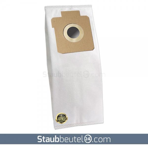 10 Staubsaugerbeutel geeignet für AEG, Electrolux und Typ E60