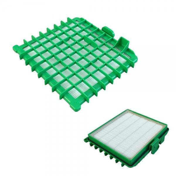 HEPA Filter geeignet für Rowenta ZR 002901 Silence Force