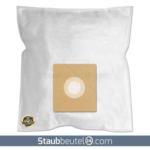 10 Staubsaugerbeutel geeignet für AEG, Dirt Devil und Typ Y293 / DD293