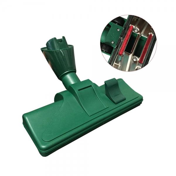 Kombidüse geeignet für Vorwerk Kobold Tiger mit Ovalanschluss - umschaltbar