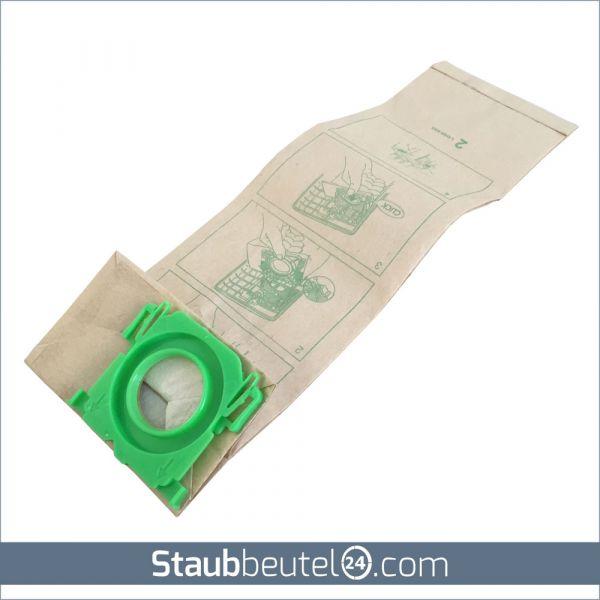 10 Staubsaugerbeutel geeignet für SEBO 5093