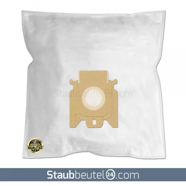 10 Staubsaugerbeutel geeignet für Hoover und Typ H38 / H41