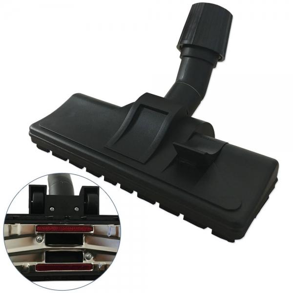 Universal Staubsauger Kombidüse / Bodendüse - umschaltbar mit 30 - 38 mm