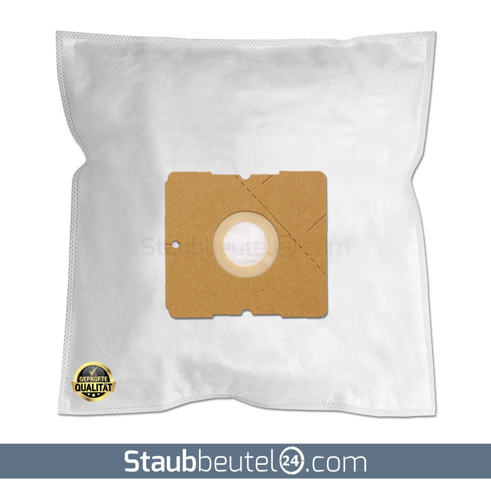 20 Staubsaugerbeutel 3-lagig 2 Filter passend für Severin 7956 BR