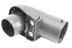 Staubsauger Anschluss geeignet für Miele S227 - S290