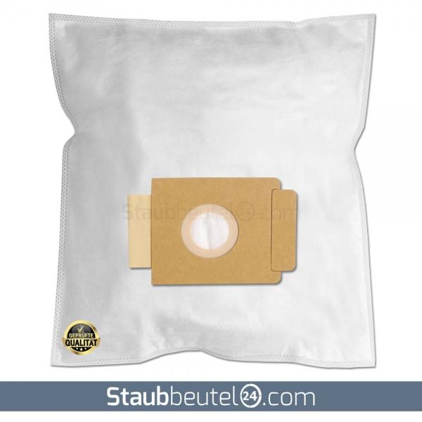 10 Staubsaugerbeutel geeignet für EIO und Typ EIO80