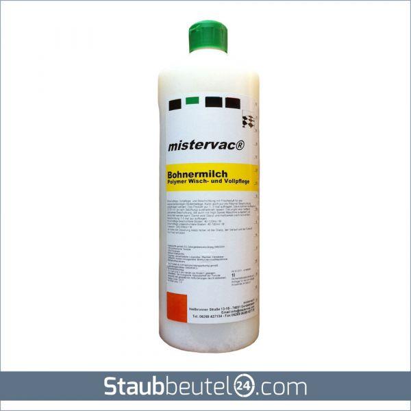 Wachsemulsion / Bohnermilch 1000 ml