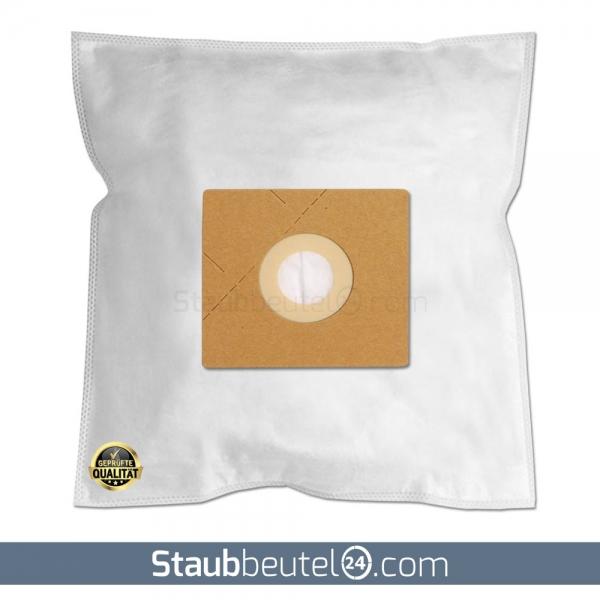 10 Staubsaugerbeutel geeignet für Delonghi, Dirt Devil und Typ Y45