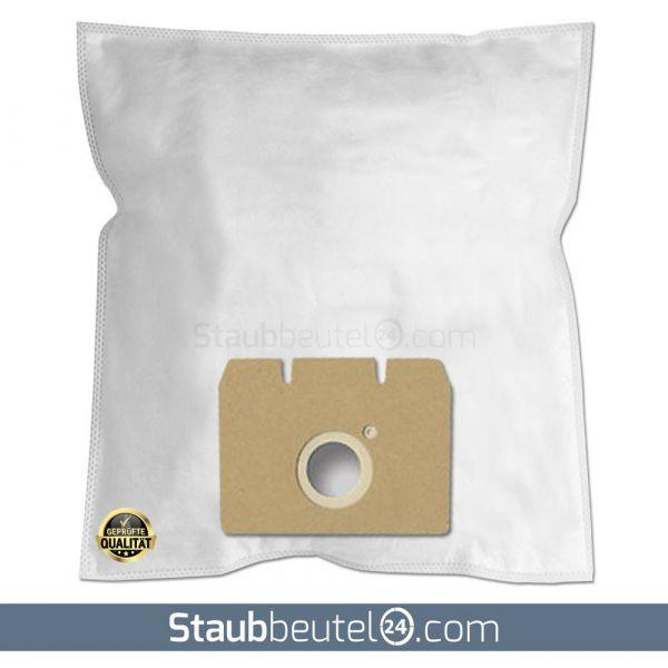 10 Staubsaugerbeutel geeignet für AEG Vampyrette und Typ A17