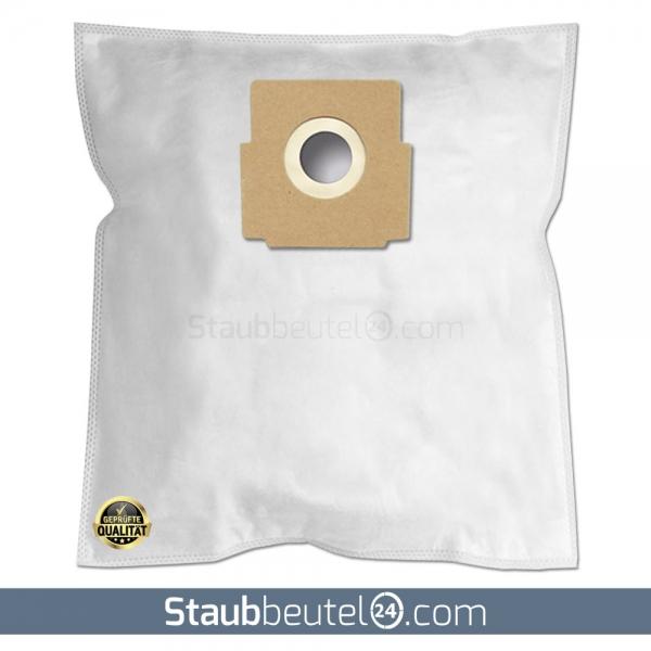 10 Staubsaugerbeutel geeignet für Zelmer, Fakir und Typ Z111