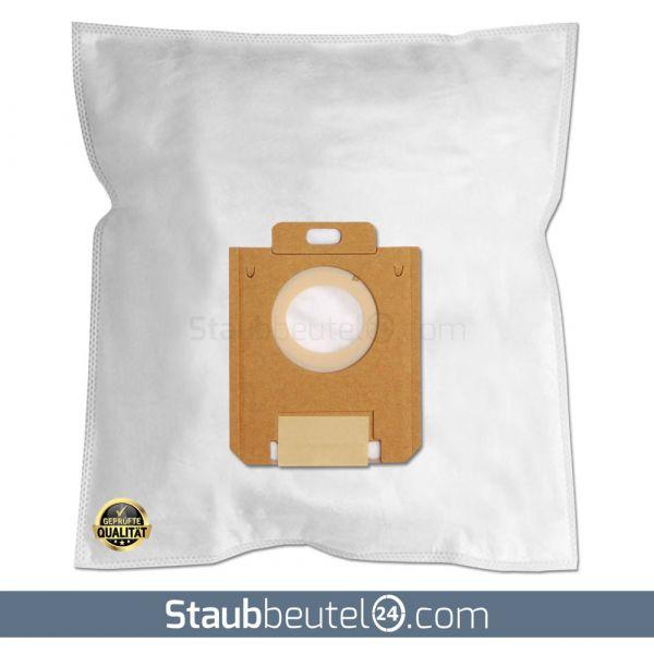 10 Staubsaugerbeutel geeignet für AEG, Philips Typ S-Bag und PH86