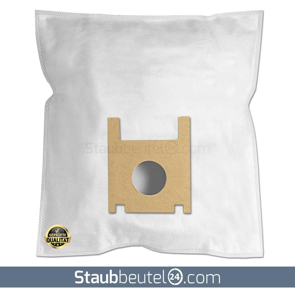 10  Staubsaugerbeutel  geeignet für Menalux 1750