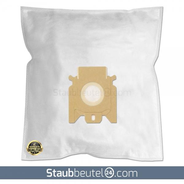 10 Staubsaugerbeutel geeignet für Miele Typ G N H und M40 / M49 / M54