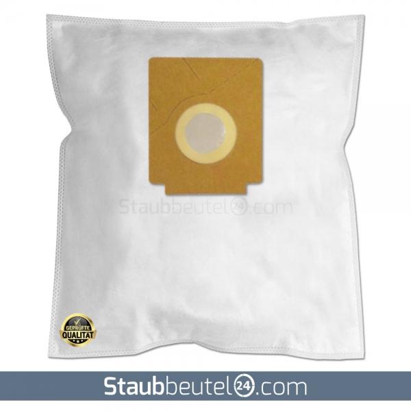 10 Staubsaugerbeutel geeignet für Alaska, Clatronic, Zelmer und Typ Y104