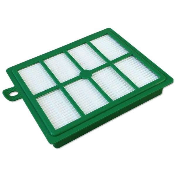 HEPA Filter geeignet für AEG/Electrolux Typ EFH12 und Philips Typ FC8031