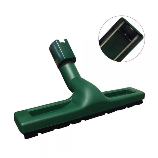 Bodendüse geeignet für Vorwerk Kobold Tiger mit Ovalanschluss