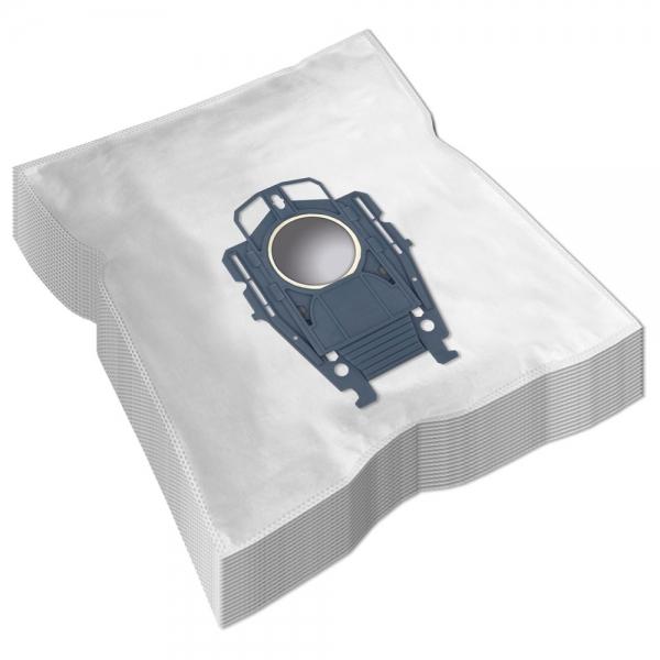 20 PREMIUM Staubsaugerbeutel geeignet für Bosch / Siemens Typ P und Typ S71
