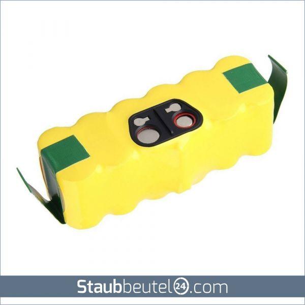Akku geeignet für iRobot Roomba Serie 500, 600, 700 - 4500mAh (EXTRA STARK)