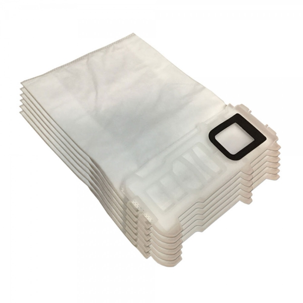 6 Staubsaugerbeutel geeignet für Vorwerk Kobold VK 135 136 aus Mikrovlies