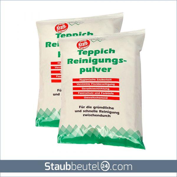 Teppichpulver / Reinigungspulver 1000 g