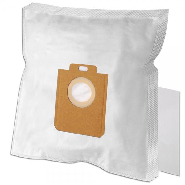 5 Staubsaugerbeutel geeignet für AEG / Philips 200/205 s-bag und Typ PH86