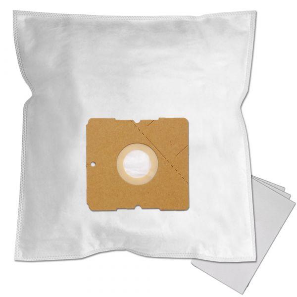 MEGAPACK 30 Staubsaugerbeutel geeignet für AEG, Dirt Devil, Nilfisk und Typ Y05, Y45, Y61, Y64, Y99
