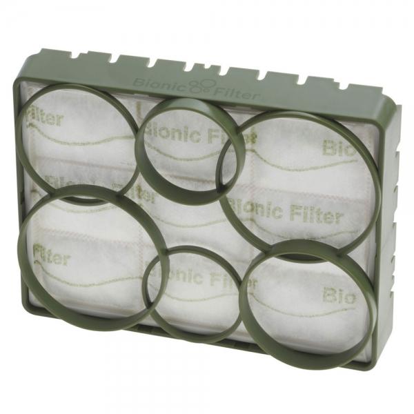 Bionic Filter für BOSCH SIEMENS BBZ11BF, AirFresh System