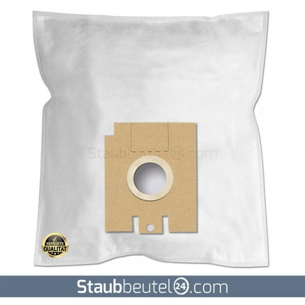 10 Staubsaugerbeutel geeignet für AEG, Progress und Typ Y204