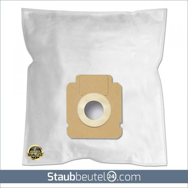 10 Staubsaugerbeutel geeignet für Hoover, Fakir und Typ X351