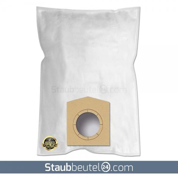 10 Staubsaugerbeutel geeignet für Dirt Devil und Typ DD150