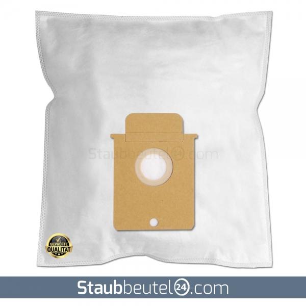 10 Staubsaugerbeutel geeignet für AEG Vampyr und Typ A08 / A09