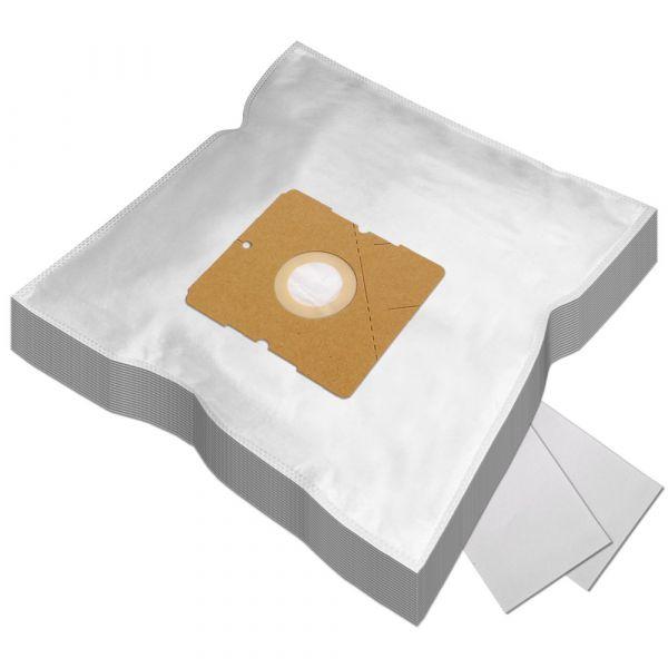 20 Staubsaugerbeutel geeignet für AEG, Dirt Devil, Nilfisk und Typ Y05, Y45, Y61, Y64, Y99