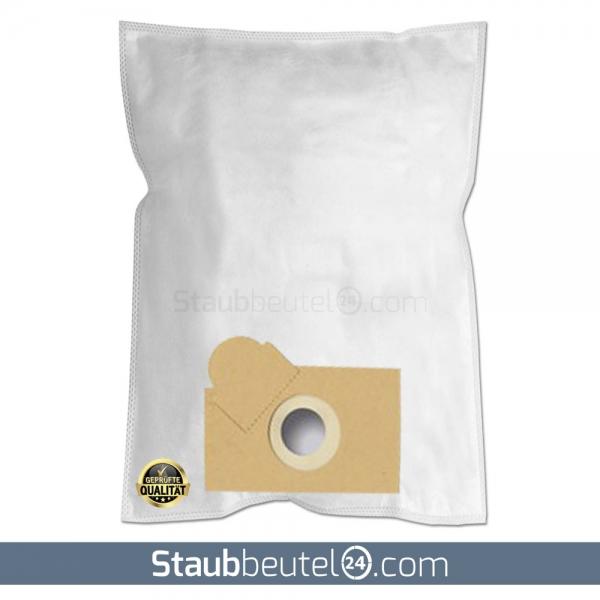 10 Staubsaugerbeutel geeignet für Fakir und Typ F97
