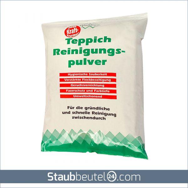 Teppichpulver/Reinigungspulver 500 g