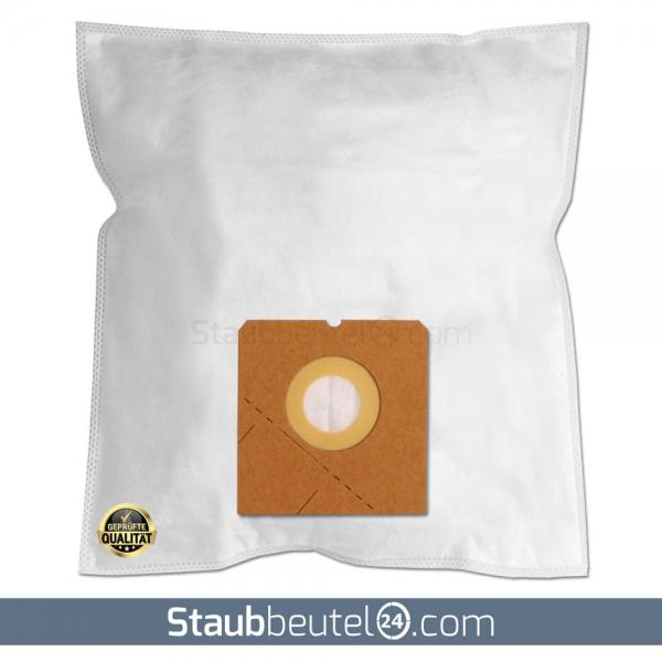 10 Staubsaugerbeutel geeignet für Clatronic, Dirt Devil und Typ Y298