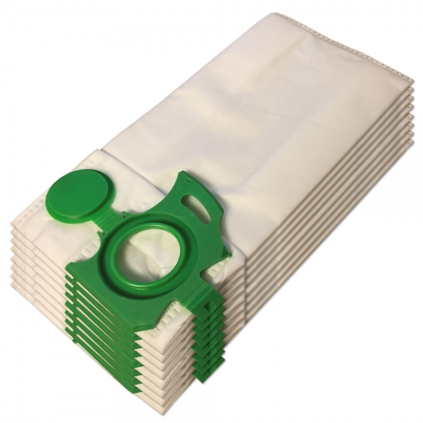 8 Mikrovlies Staubsaugerbeutel für SEBO 7029, 7029ER, UltraBag