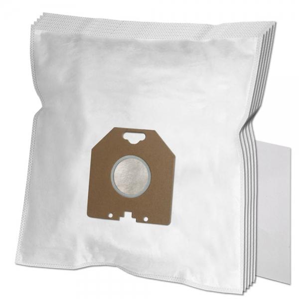 5 Staubsaugerbeutel geeignet für PHILIPS HR6938/10 und Typ PH84
