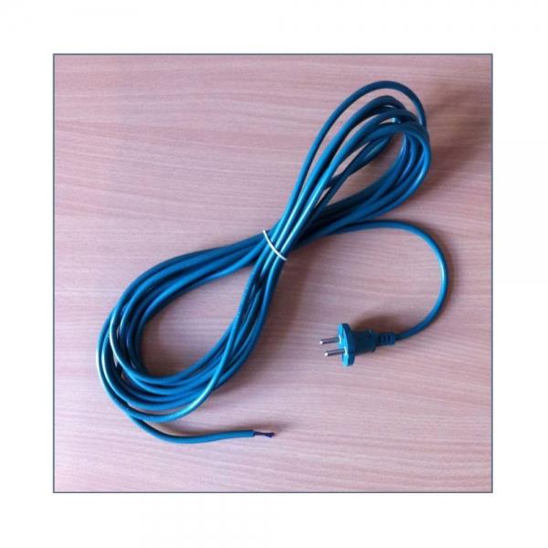 Kabel geeignet für Vorwerk Kobold und Tiger und Universal