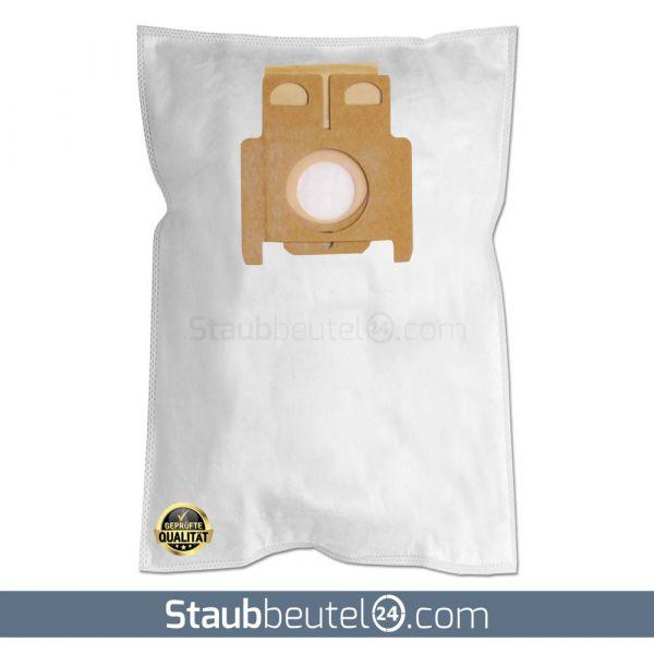 10 Staubsaugerbeutel geeignet für Miele Typ K und M52