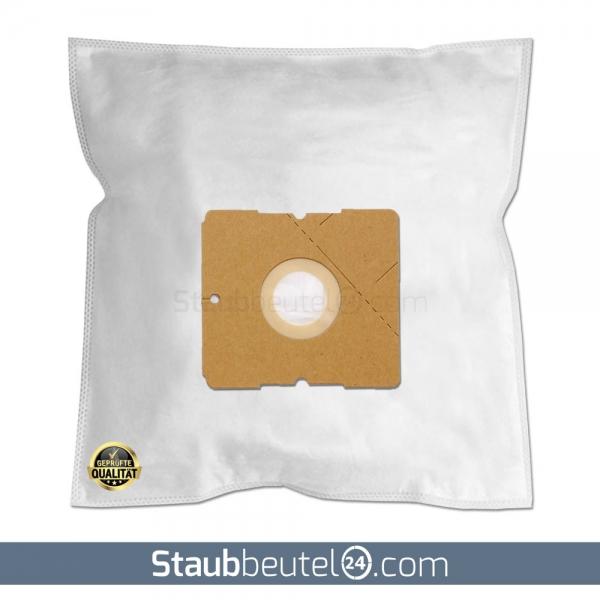 10 Staubsaugerbeutel geeignet für Dirt Devil, Samsung, Severin und Typ Y93 / Y95 / Y101
