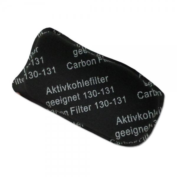Kohlefilter geeignet für Vorwerk Kobold VK 130 131 SC