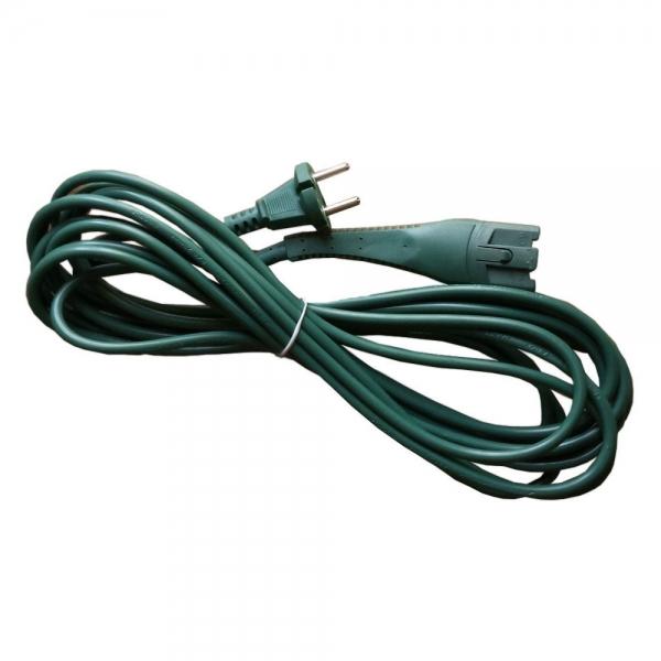 Kabel geeignet für Vorwerk Kobold VK 130 131